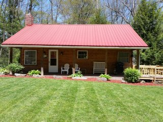 Vacation Rental near Youghiogheny River Lake, PA - Confluence vacation rentals
