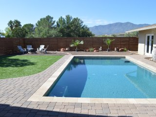 Casa Buena Vista Guest Studio VIEWS, PRIVACY, POOL 2.5 ACRES close to SEDONA - Cottonwood vacation rentals