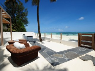 Private beach Villa Amani Home - Kiwengwa vacation rentals