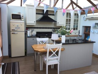 Beckside cottage on the river Eamont close to Penrith Cumbria - Eamont Bridge vacation rentals