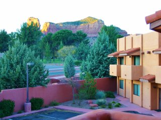 Bell Rock Vista Townhome - Unit G - Sedona vacation rentals