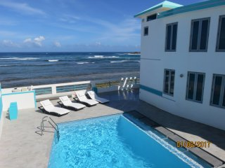 Positano Luxury Beach House - Vega Baja vacation rentals