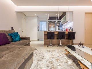 3 bedroom Apartment with Internet Access in Taboao da Serra - Taboao da Serra vacation rentals