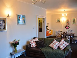 The Old Waverley  self catering accommodation - Kyle of Lochalsh vacation rentals