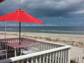 Islands End/Almost Oceanfront-Fantastic Ocean View From The Front Deck-Free WiFi - Ocean Isle Beach vacation rentals