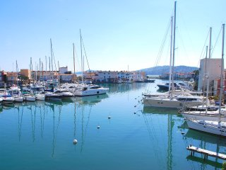 Villa Admiral - Port Grimaud vacation rentals