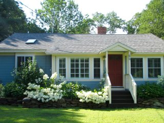 Beautiful home near beaches and town....but away from the traffic and crowds. - Kennebunk vacation rentals