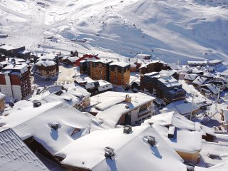 Adorable 5 bedroom Vacation Rental in Val Thorens - Val Thorens vacation rentals