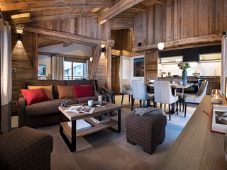 3 bedroom Condo with Internet Access in Chamonix - Chamonix vacation rentals