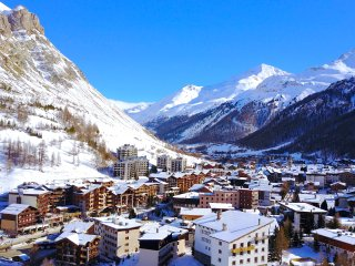 Cozy 2 bedroom Condo in Val-d'Isère with Internet Access - Val-d'Isère vacation rentals