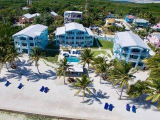 Beachfront with pool, bikes, kayaks & more! - San Pedro vacation rentals