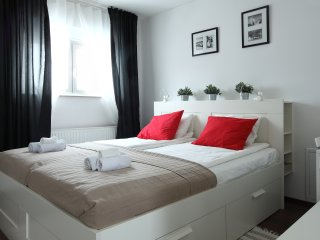 Perfect 1 bedroom Apartment in Zagreb - Zagreb vacation rentals