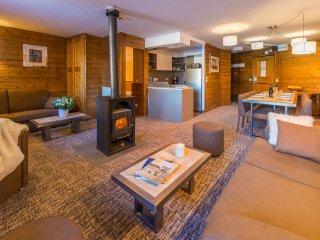 Apartment Mokopane - Val Thorens vacation rentals
