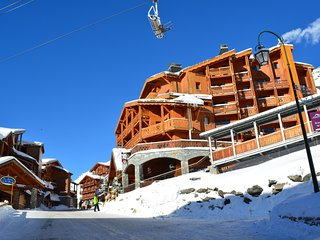 Apartment Welkom - Val Thorens vacation rentals