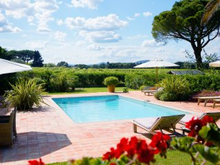 Villa Christelle - Saint-Tropez vacation rentals