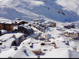 Cozy 2 bedroom Condo in Val Thorens with Internet Access - Val Thorens vacation rentals