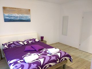 Apartment Kupinica_2 - Vinisce vacation rentals