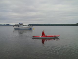 Skipper's View Private Cottage by the Sea, 5 km from Point Leamington,NL - Point Leamington vacation rentals
