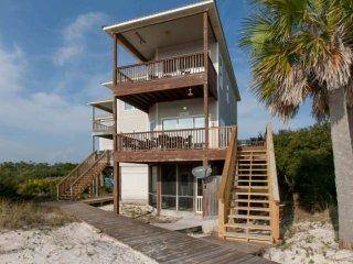 Lotsa Sand Duplex - Fort Morgan vacation rentals