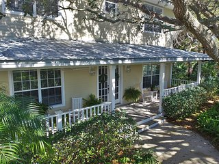 Beachside Escape - Just steps from the beach - Ponce Inlet vacation rentals
