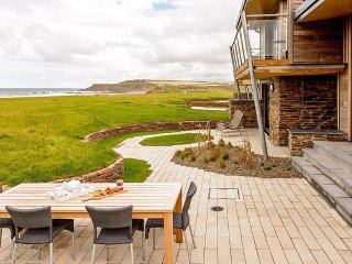 Wolf Rock (WOLFRO) - Widemouth Bay vacation rentals
