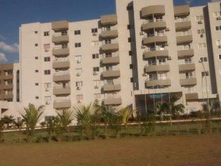 Romantic 1 bedroom Condo in Caldas Novas - Caldas Novas vacation rentals