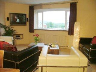 River Usk View (RIVUS) - Brecon vacation rentals