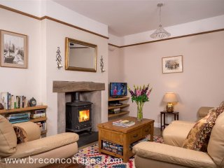 Old Workhouse (OLDWOR) - Mid Wales vacation rentals