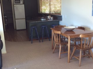 Private, peaceful country Cottage, over looking Nelson and Tasman Bay - Wakefield vacation rentals
