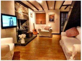 Green Cottage Llanllechid Snowdonia - Bethesda vacation rentals