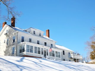Ski -19th Century Mansion Retreat, Reunions, USMA. New Hot Tub, Close to NYC - Harriman vacation rentals