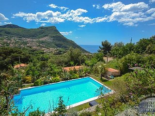Villa in Basilicata : Maratea Area Villa Del Cantone - Maratea vacation rentals