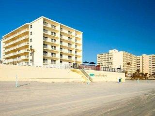 Fantasy Island Resort II - Friday, Saturday, Sunday Check ins Only! - Daytona Beach Shores vacation rentals