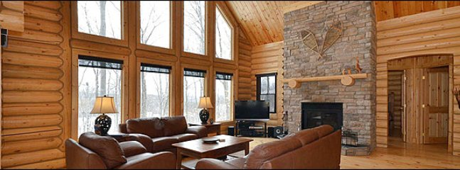 Charming 4 bedroom House in Mont Tremblant - Mont Tremblant vacation rentals
