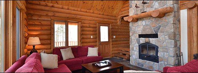 Chalet Sequoia (12 Ppl) (***********) - Barkmere vacation rentals