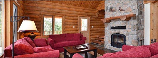 Wrap-Around Exterior Deck / 215668 - Barkmere vacation rentals