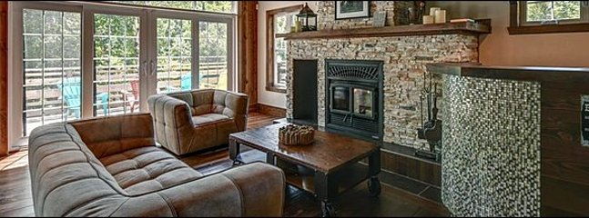 Nice 7 bedroom House in Mont Tremblant - Mont Tremblant vacation rentals