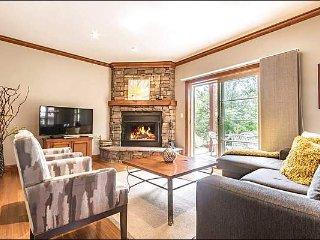 Corner Unit with 2 Private Entrances / 215846 - Mont-Tremblant National Park vacation rentals