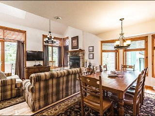Perfect for Large Families / 215850 - Mont-Tremblant National Park vacation rentals