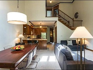 Adjacent to the Golf Course Le Geant / 215864 - Mont-Tremblant National Park vacation rentals