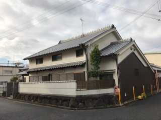 opening in April, Nara Guesthouse 4 - Nara vacation rentals