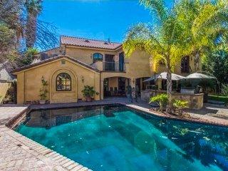 Sherman Oaks Mediterranean - Los Angeles vacation rentals