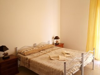 Nice House with Satellite Or Cable TV and Parking - Santa Domenica di Ricadi vacation rentals