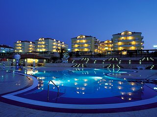 Comfortable 1 bedroom Condo in Savudrija with Deck - Savudrija vacation rentals