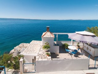 Holiday house ten meters from sea - Stobrec vacation rentals