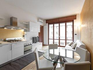 Milano Centrale Apartment - Milan vacation rentals