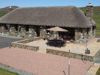 Bright Uig House rental with Internet Access - Uig vacation rentals