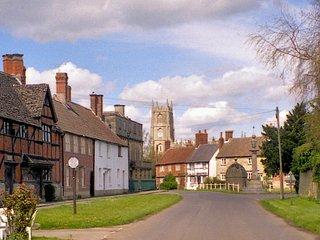 Jasmine Cottage, Steeple Ashton, Near Bath, Wiltshire - Steeple Ashton vacation rentals