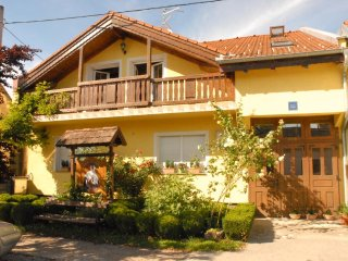 Nice Bed and Breakfast with Internet Access and A/C - Slavonski Brod vacation rentals