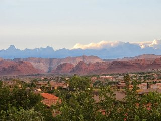 One Bedroom with View - Saint George vacation rentals